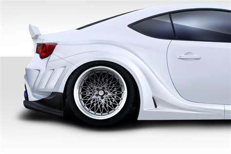 kit scion frs 13 15 scion frs vr s duraflex kit 112652 ebay