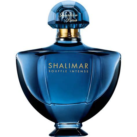 Parfum Shalimar shalimar souffle guerlain