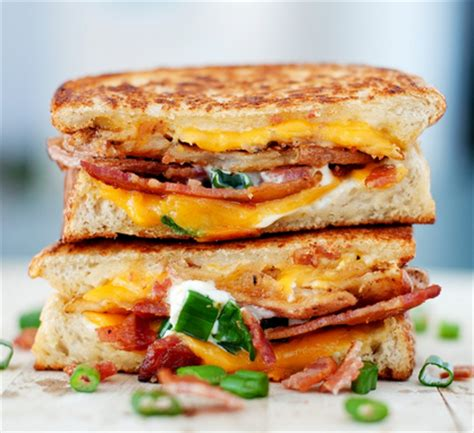 fancy grilled cheese sandwiches recipe dishmaps
