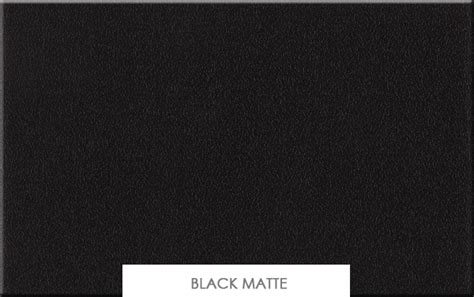 matte black walls finishes contempo wall