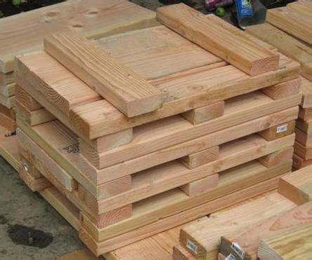 Timber Cribbing by Wooden Stands Ih8mud Forum