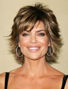 back view of nina rinna hair lisa rinna hairstyles hair pinterest for women
