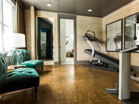 home gym in bedroom hgtv dream home 2017 home gym pictures hgtv dream home