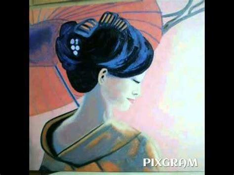cuadros de japonesas venta cuadros pintora sicilia silla antigua japonesa