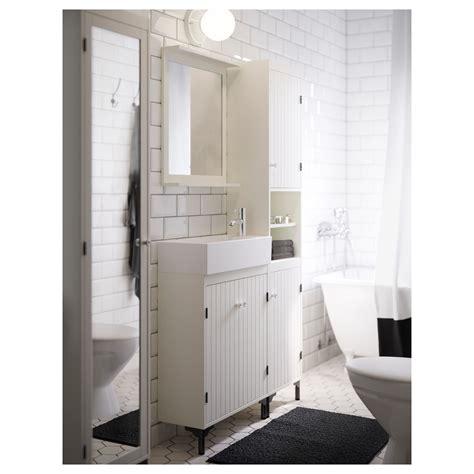 ikea bathroom mirror with shelf silver 197 n mirror with shelf white 56x64 cm ikea