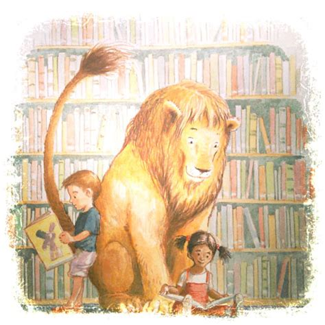 library lion library lion breaking the rules children s book review