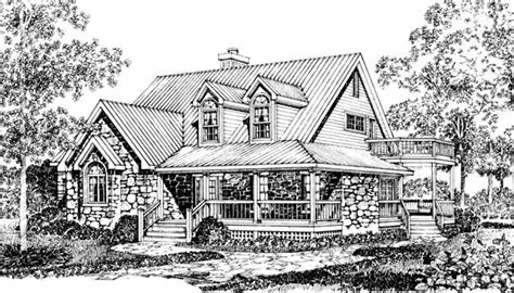 plan 46036hc country stone cottage home plan house plans 4 bedroom house and house country stone cottage home plan 46036hc 1st floor