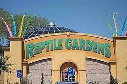 free reptile gardens coupons best free stuff guide