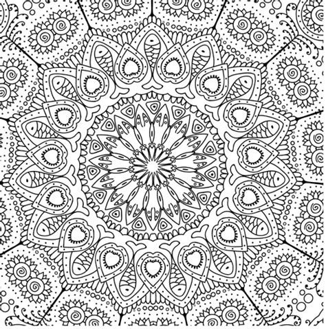 mandala coloring pages zen mandala coloring picture more detailed picture about zen
