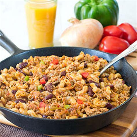 10 best elbow macaroni with ground turkey recipes   yummly