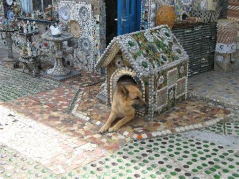 dog house broken 6 extremely unusual dog house