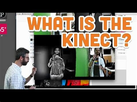 javascript kinect tutorial 12 kinect and processing tutorial youtube