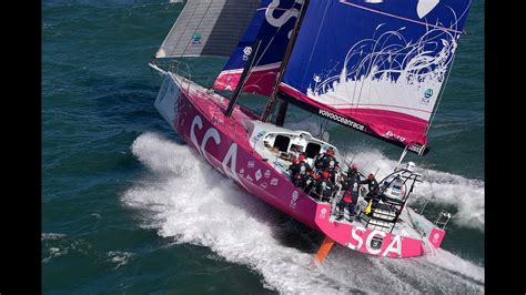 episode     moving volvo ocean race   youtube