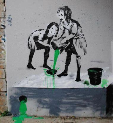 socially conscious art    buzzkill