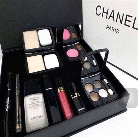 Makeup Chanel Malaysia chanel makeup set 4k wallpapers