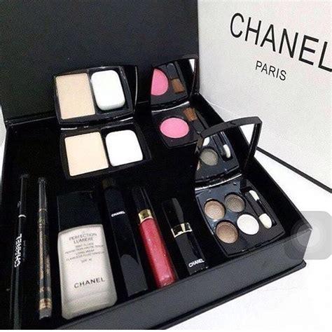 Makeup Makeover Satu Set chanel makeup kit makeup southafrica