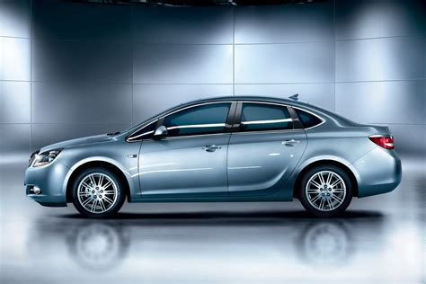 2012 buick verano leaked with information