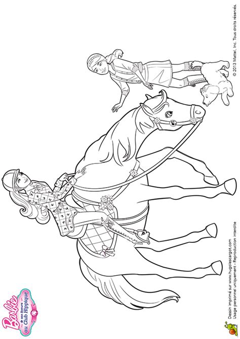 barbie stacie coloring pages free chelse coloring pages