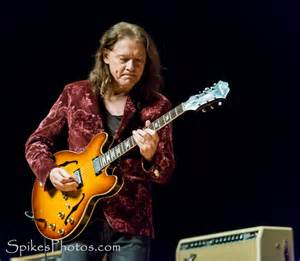 Robben Ford Tour Robben Ford Sha Tin Town Hong Kong Spike S Photos