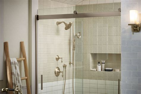 Kohler Levity Shower Door Review 100 Best Frameless Shower Doors Bathroom A Guide To The Bes Custom Frameless Glass Shower Doors