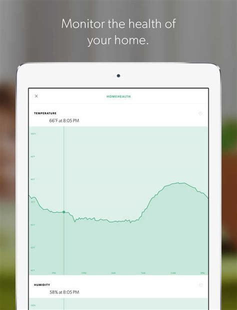 canary all in one home security system and apple
