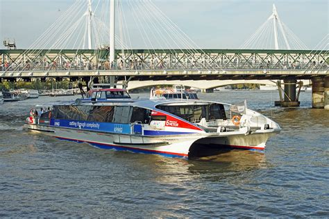 thames clipper uk thames clippers river thames london passenger boats