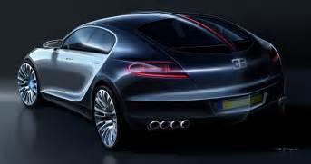 Bugatti 16c Galibier Concept Loveisspeed Bugatti Galibier 16c
