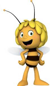 maia the bee the bee other activities sprout