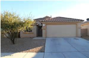 6853 w vindale way tucson arizona 85757 reo home details