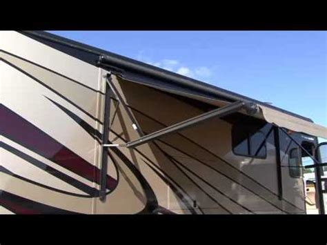Dometic Power Awning Manual by How To Use Your Dometic Electric Rv Awning Doovi