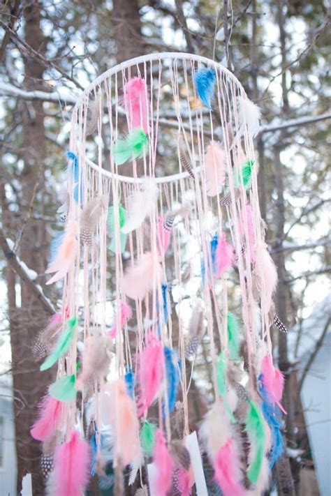 Diy Feather Chandelier Feather Chandelier 1 The Sweetest Occasion The Sweetest Occasion