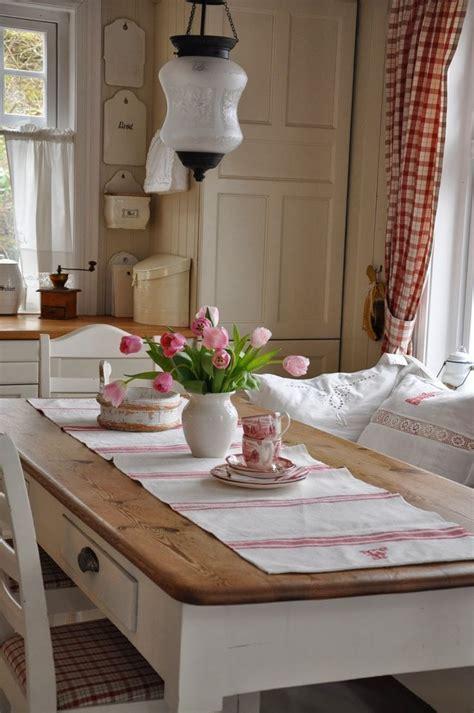 Cottage Style Kitchen Table by 220 Ber 1 000 Ideen Zu Vorh 228 Nge Landhausstil Auf