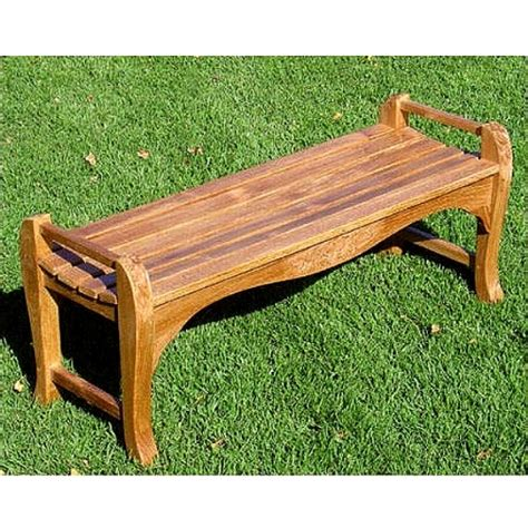 teak garden benches for sale backless benches for sale 28 images highwood 174 weatherly recycled plastic