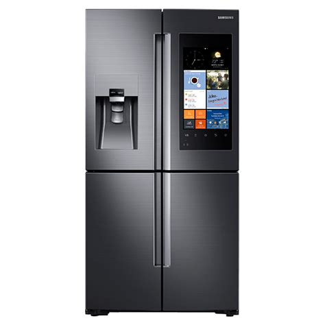 samsung smart refrigerator 2016 ratings review comparison appliance buyer s guide