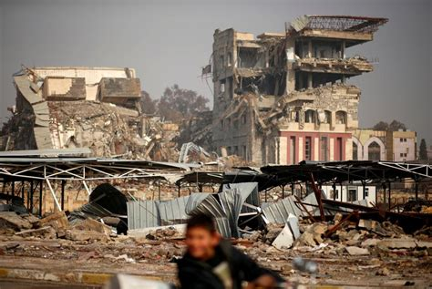 25 | January | 2017 | Mary Scully Reports Iraq 2017