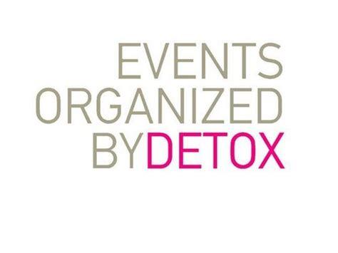 Detox Events detox events detox events