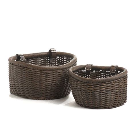 Wicker Baskets For Changing Table The World S Catalog Of Ideas
