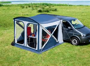 How To Build A Window Awning Euro Van Side Tents Autos Post