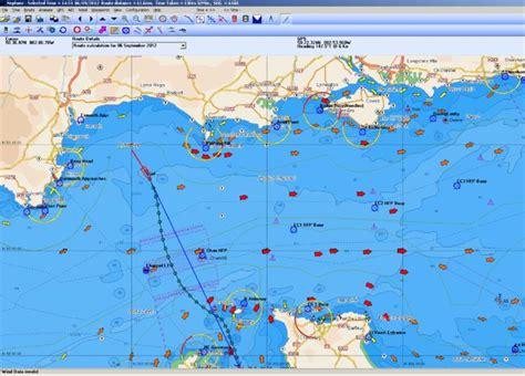 c map c map image