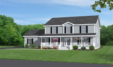 2 story house plans with wrap around porch 2 story house