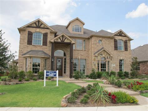texas home panther creek frisco texas first texas homes