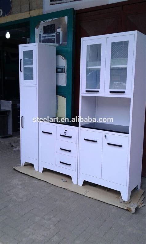 buy kitchen pantry cabinet professional home furniture high metal kitchen wall
