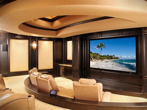 design your own home theater room home theater ideas design ideas for home theaters hgtv