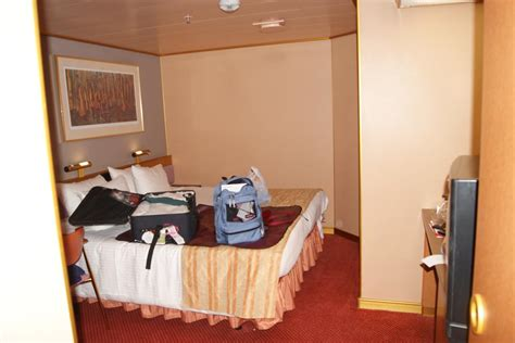 Carnival Cabin Reviews by Carnival Victory Cruise Review For Cabin 9202