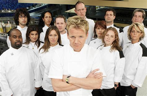 Hells Kitchen Season 3 by Hell S Kitchen Season 2 Contestants Where Are They Now