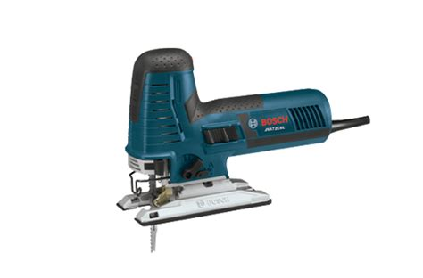 Bosch Debuts Two New Jig Saws