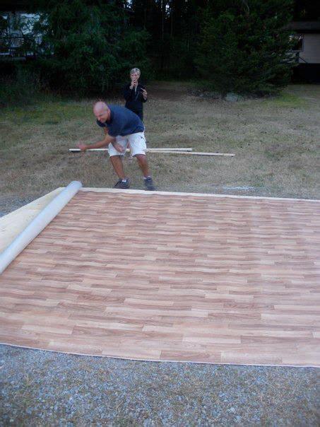 Floor. Diy Dance Floor   Floor Idea on Your Home