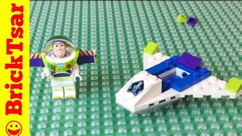 Lego Weagle 2218 Story Buzz Lightyear lego story 3 polybag 30073 buzz lightyear s mini ship from 2010