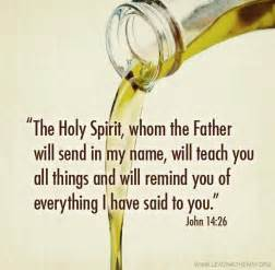 Holy Spirit As The Comforter by The Holy Spirit The Holy Spirit The Comforter