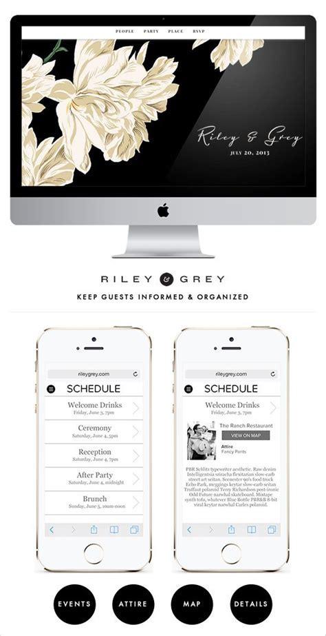 17 Best ideas about Wedding Website on Pinterest   Wedding